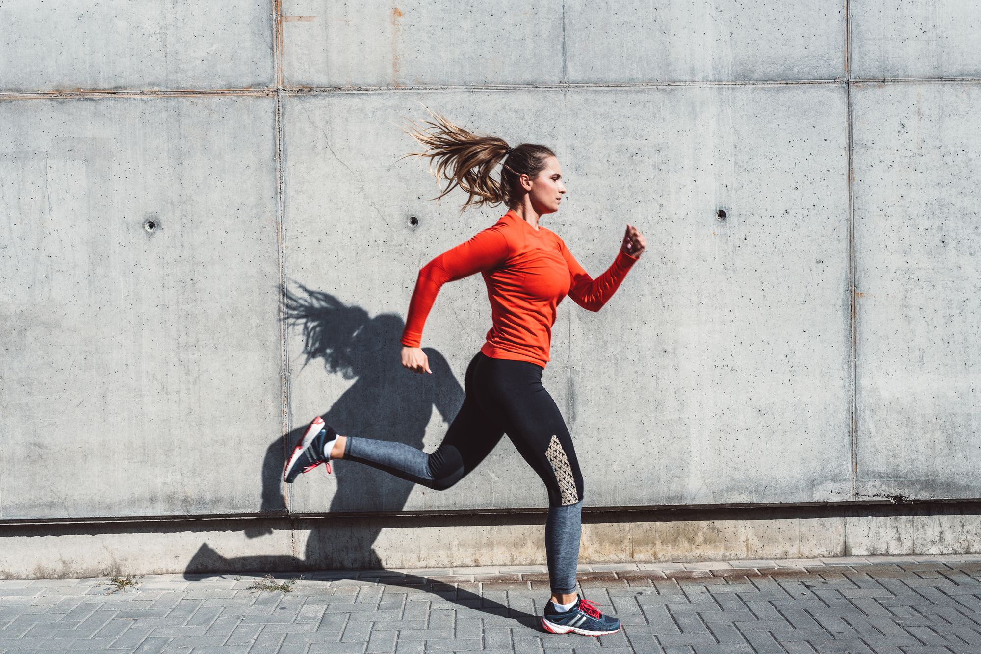 Les bienfaits du running à jeun