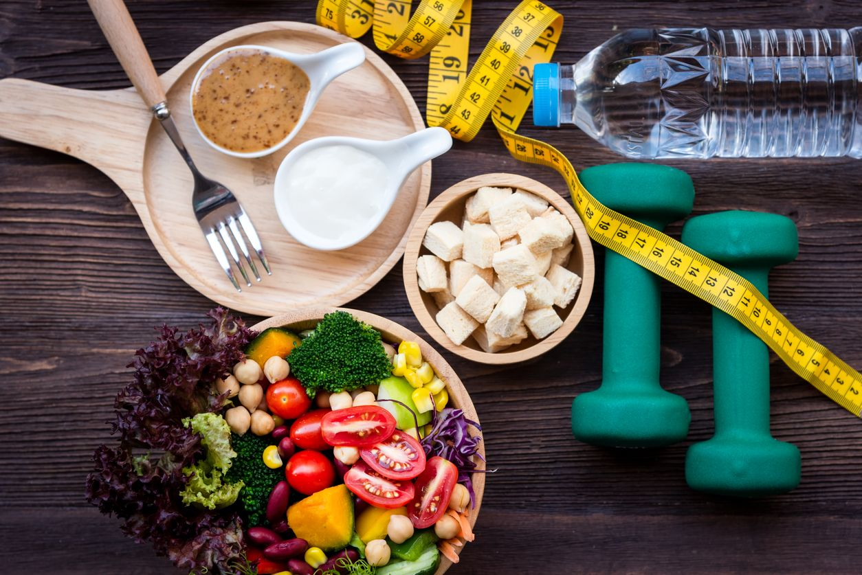 Quoi consommer avant, pendant et après le sport