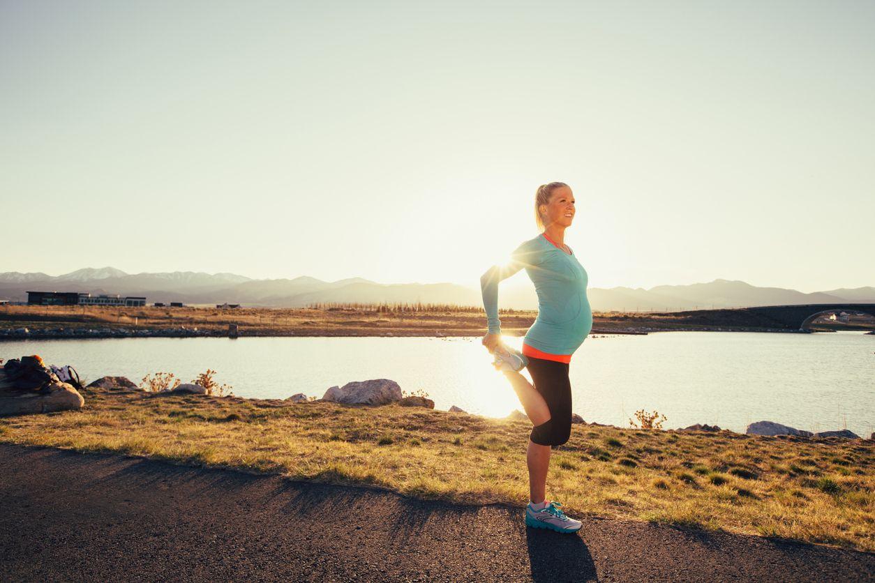Faire du sport enceinte : bonne ou mauvaise idée ?