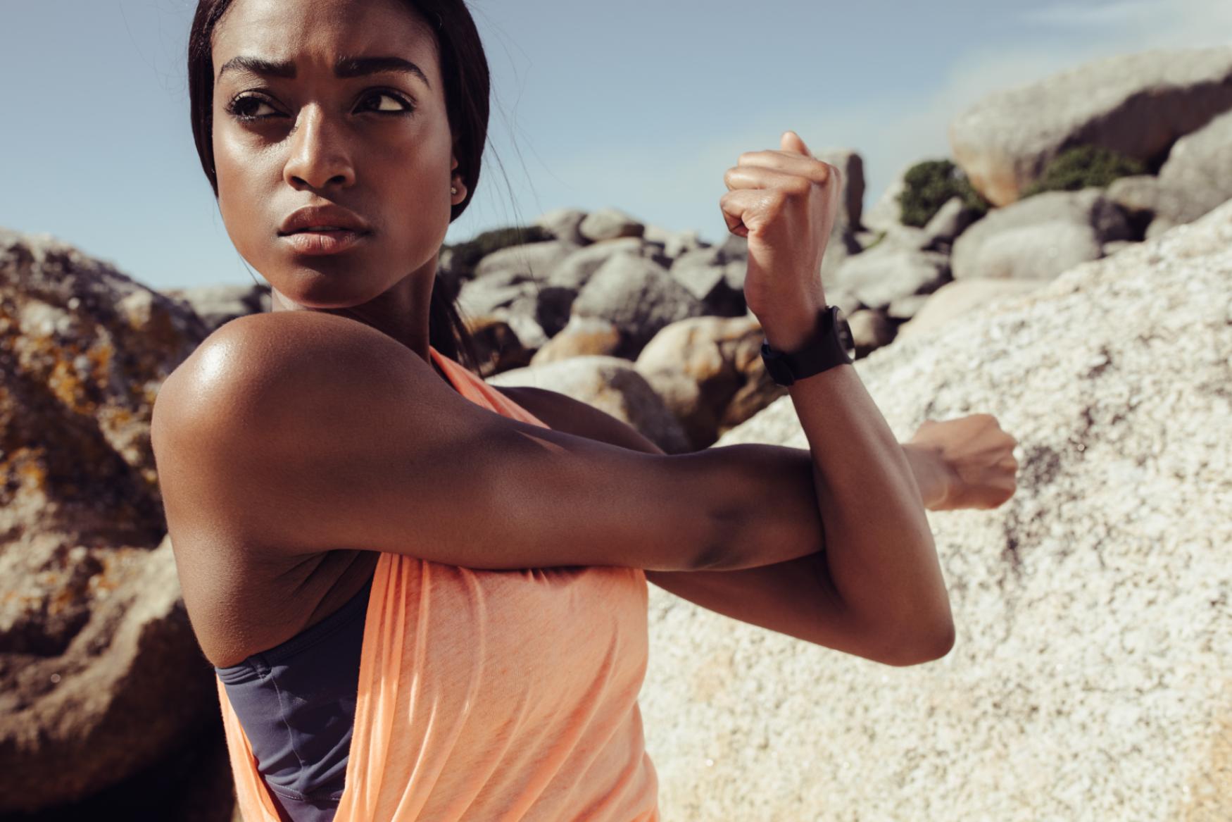 Quels échauffements avant l'activité physique ?
