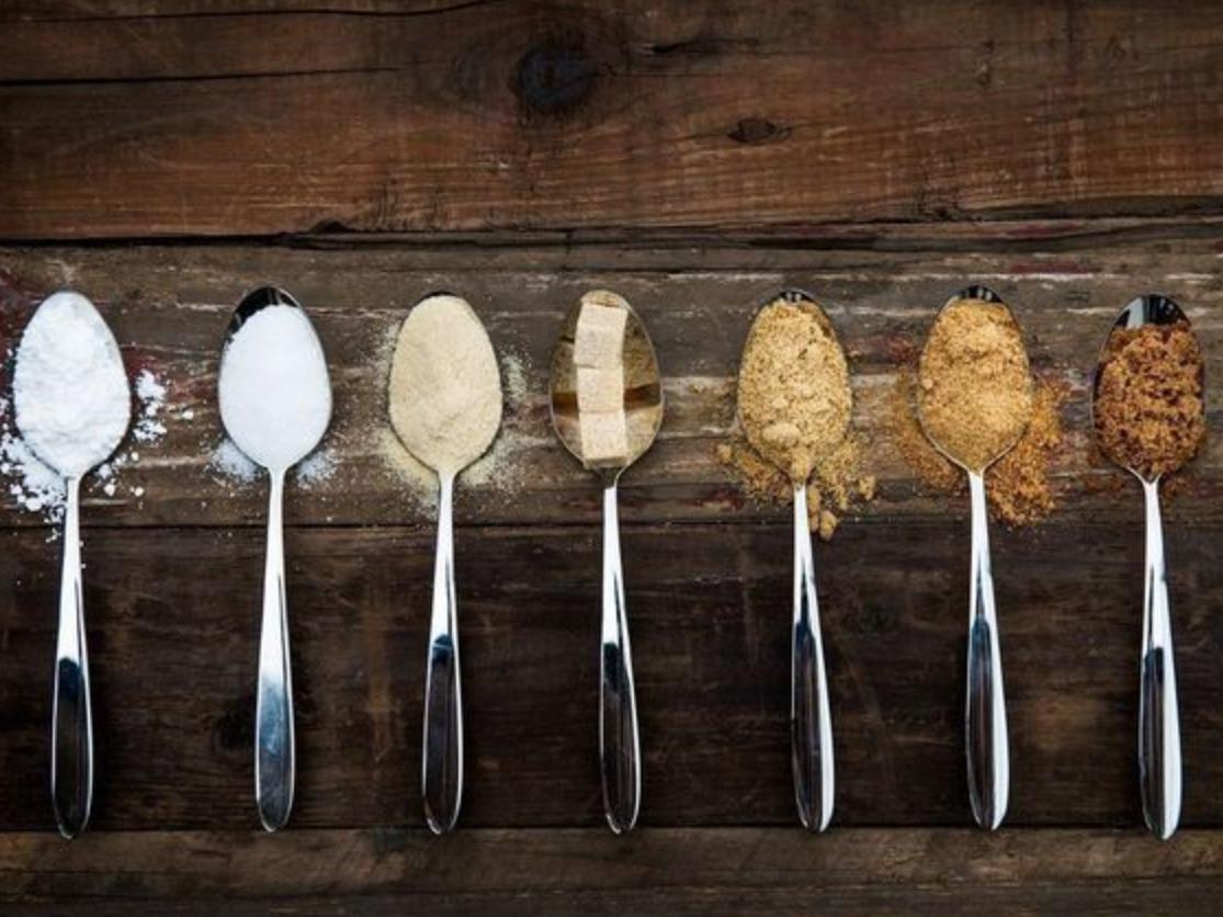 Par quoi remplacer le sucre de table ?