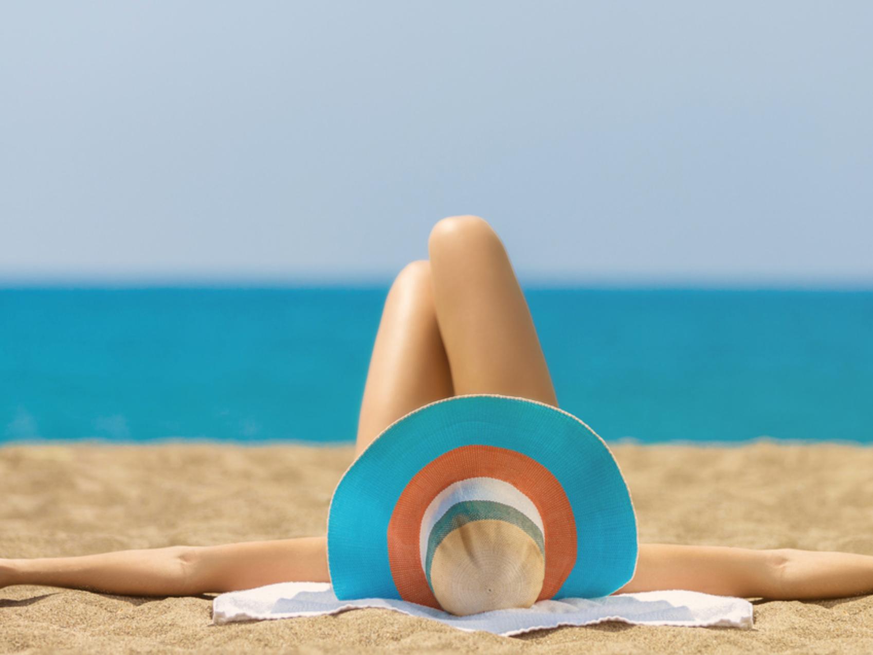 Comment gérer le stress du summer body ?