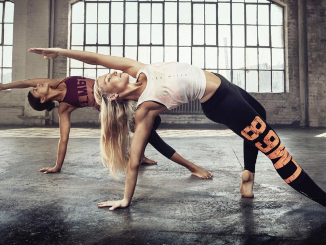 Retour aux fondamentaux avec le Body Balance