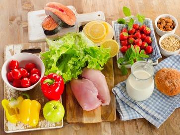 Rééquilibrer ses habitudes alimentaires en hiver