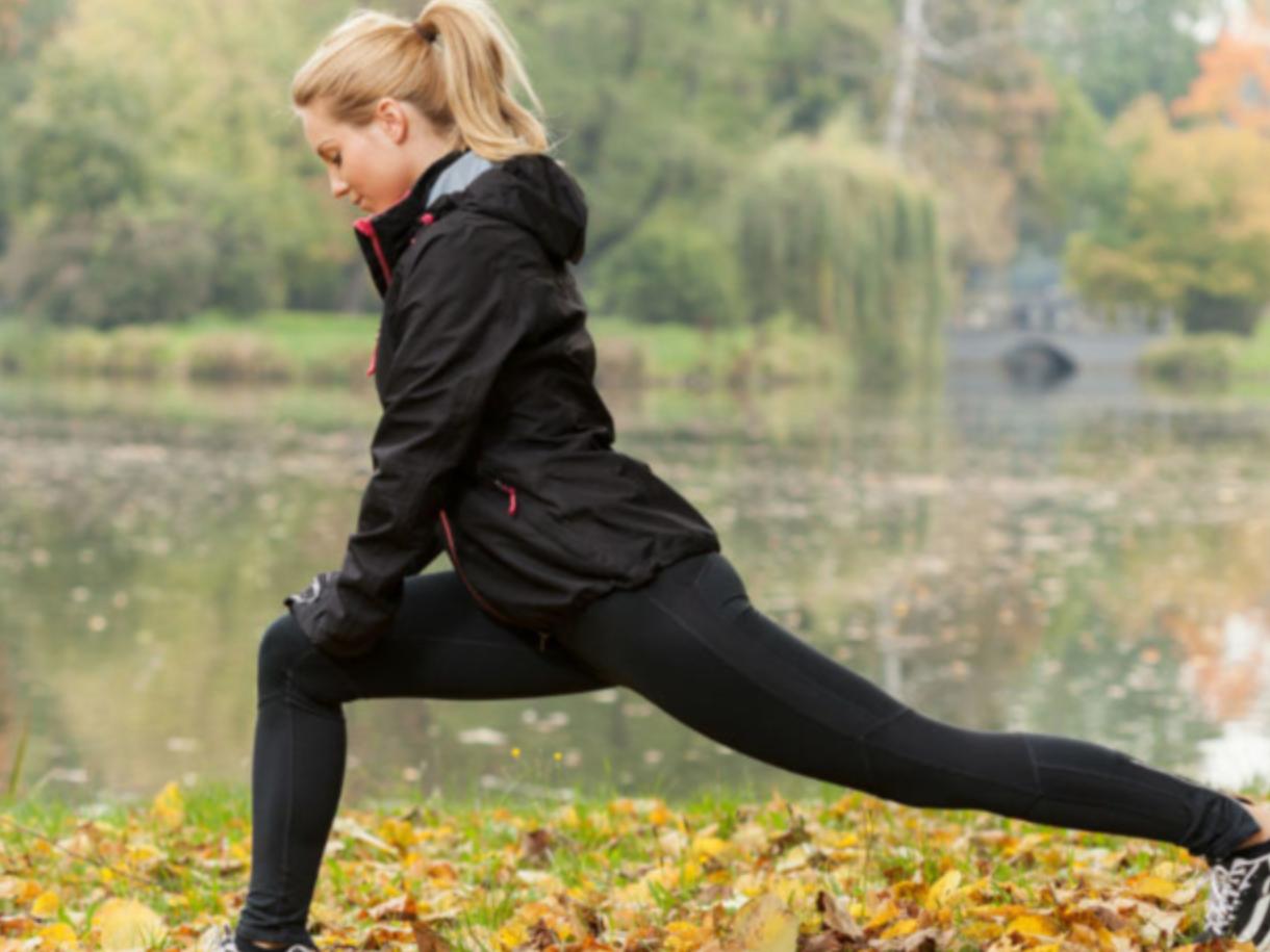 Adapter sa routine sportive en automne