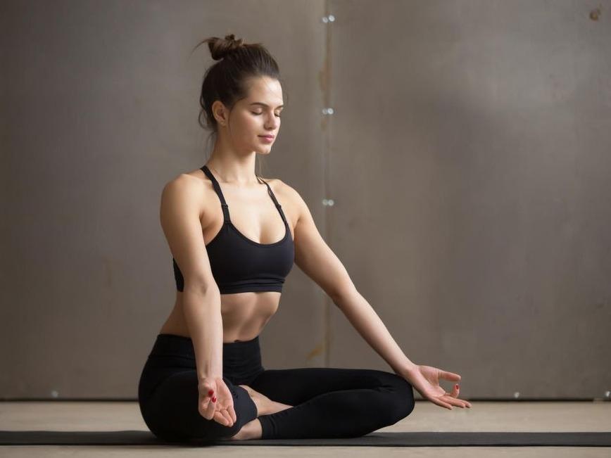 Yoga : 7 bonnes raisons de s'y mettre