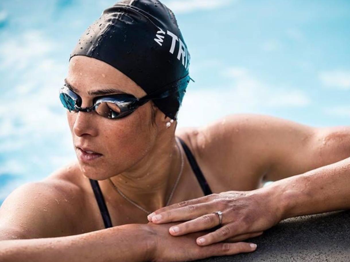 Les conseils de Charlotte Morel (double championne de France de Triathlon longue distance) pour commencer le Triathlon