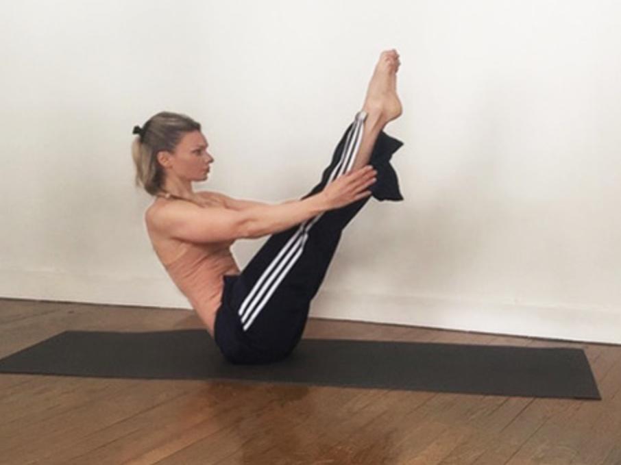 Le Pilates Fusion, l'entraînement hybride à tester de toute urgence !