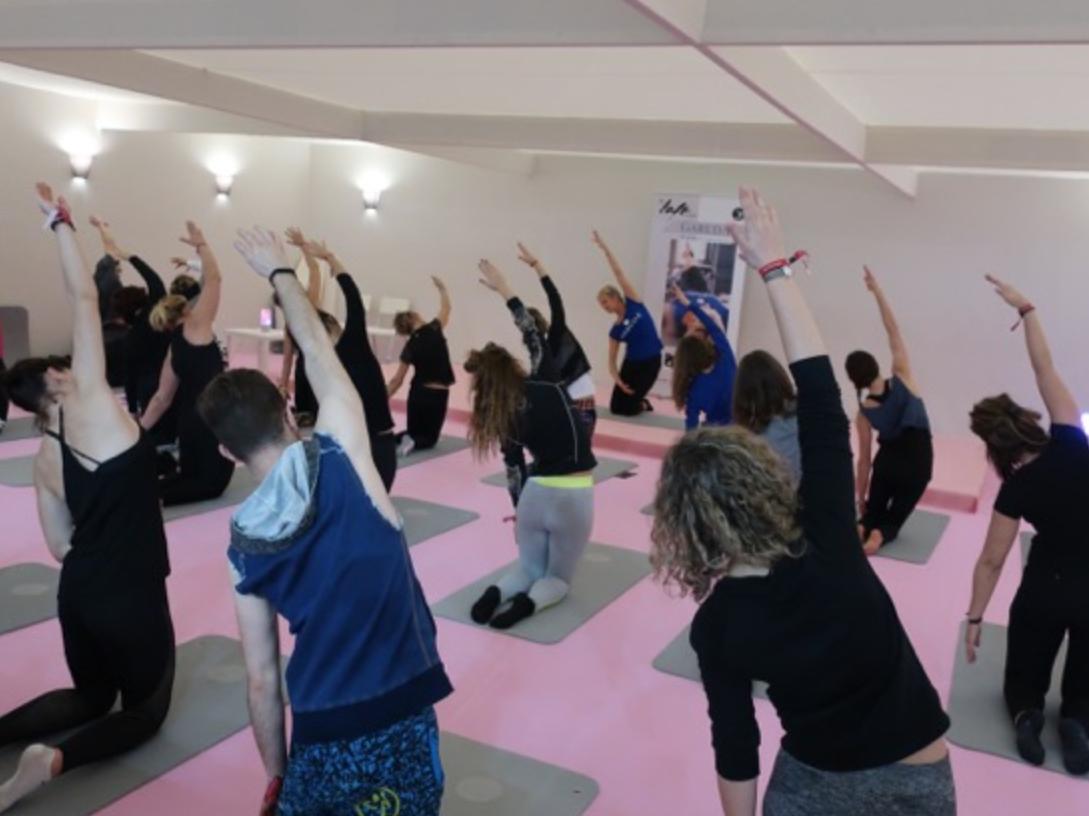 Salon du Body Fitness 2018 : les nouveautés que l'on retiendra !