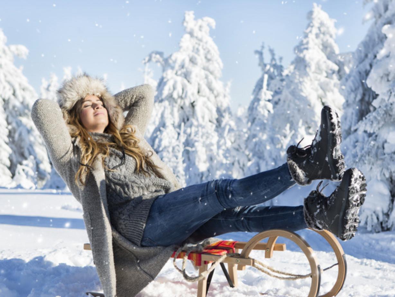 Sport et neige font bon ménage : nos idées d'activités hivernales
