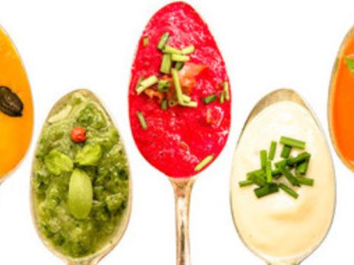 Légumes de saison : nos idées de soupes gourmandes