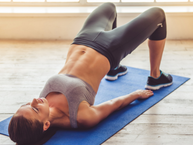 5 raisons de faire du pilates