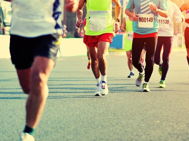 Runneurs, attention au syndrome de l'essuie-glace !