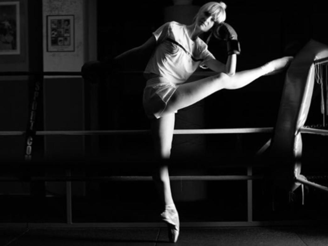 Grâce et port altier avec le Fit'Ballet