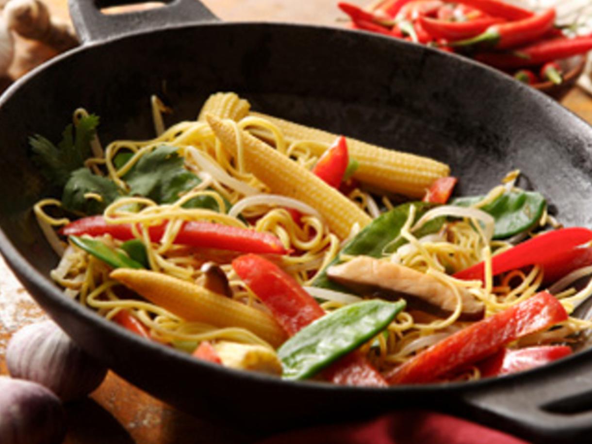 5 idées de repas du soir à faire rapidement après le sport