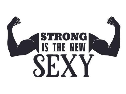 """J'ai testé un entraînement """"Strong is the New Sexy"""" (by David Costa & Truc De Nanas)"""