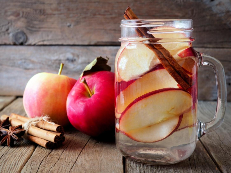 5 idées de détox water pour cet automne