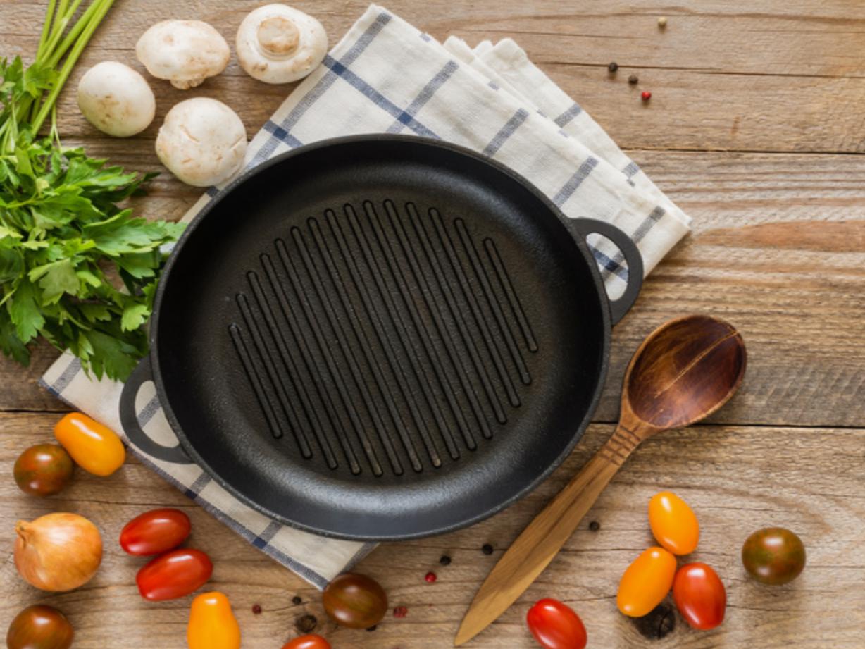 5 recettes végétariennes équilibrées
