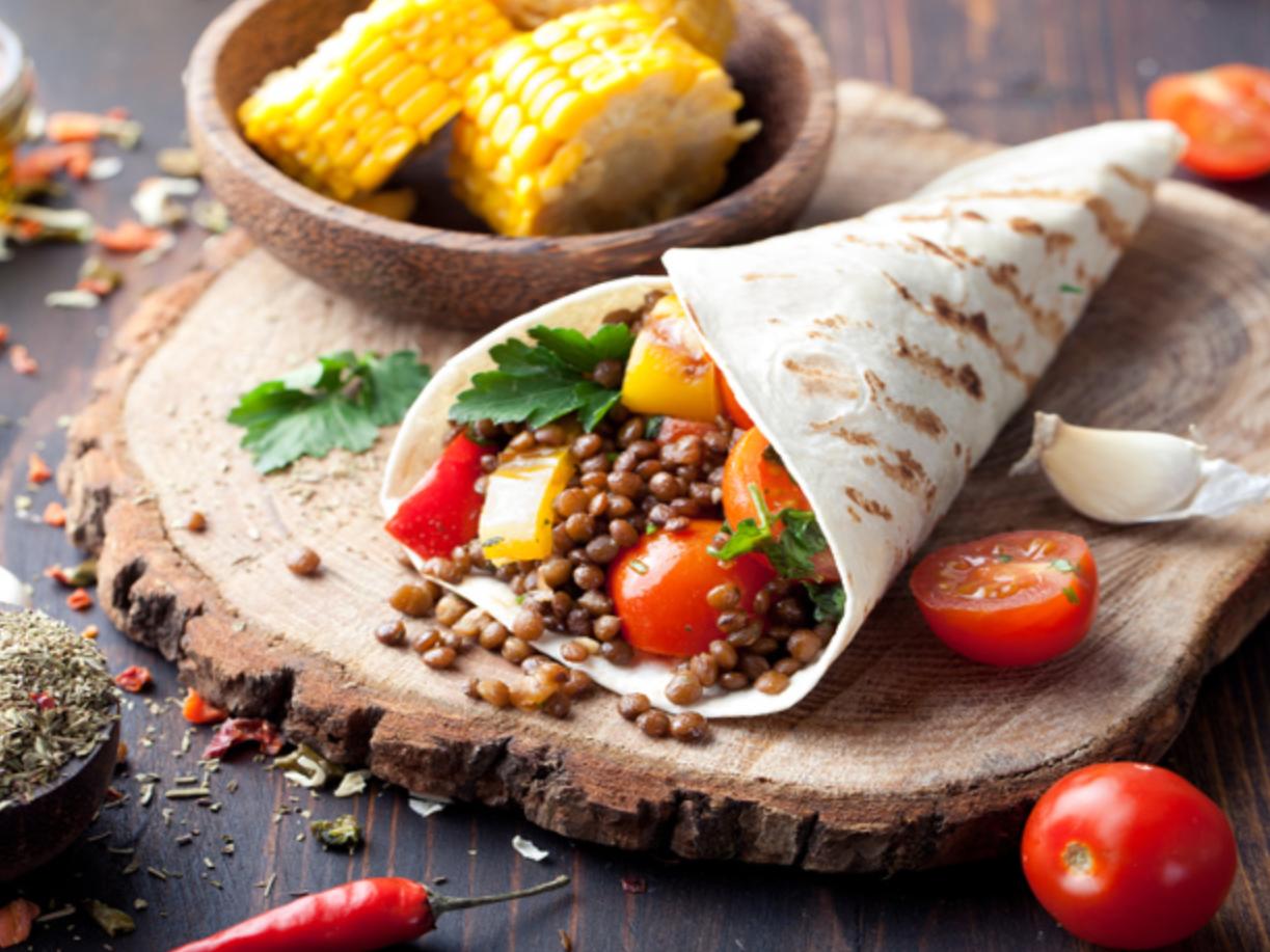 Futurs végétariens : 10 conseils pour réussir votre transition