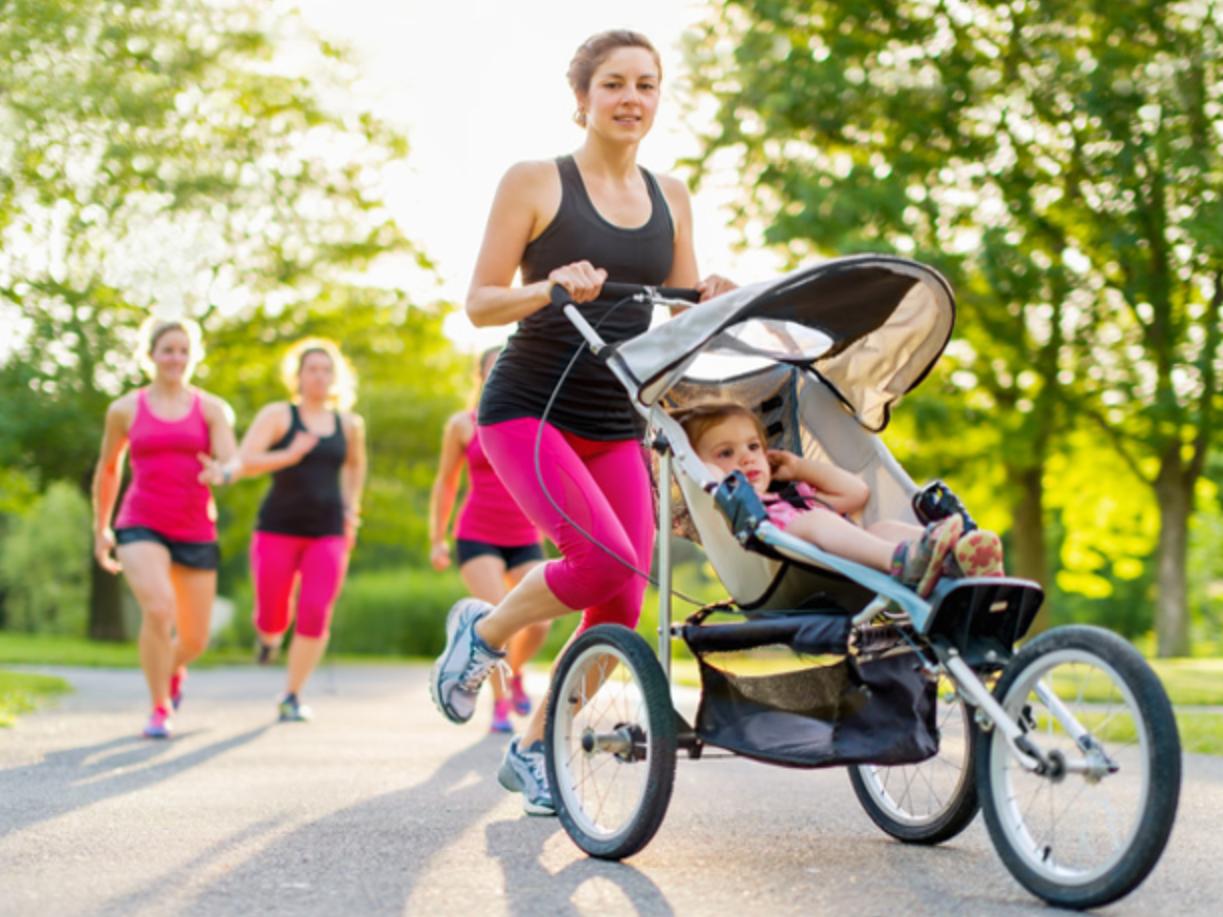 Après la grossesse, quels sports choisir ?