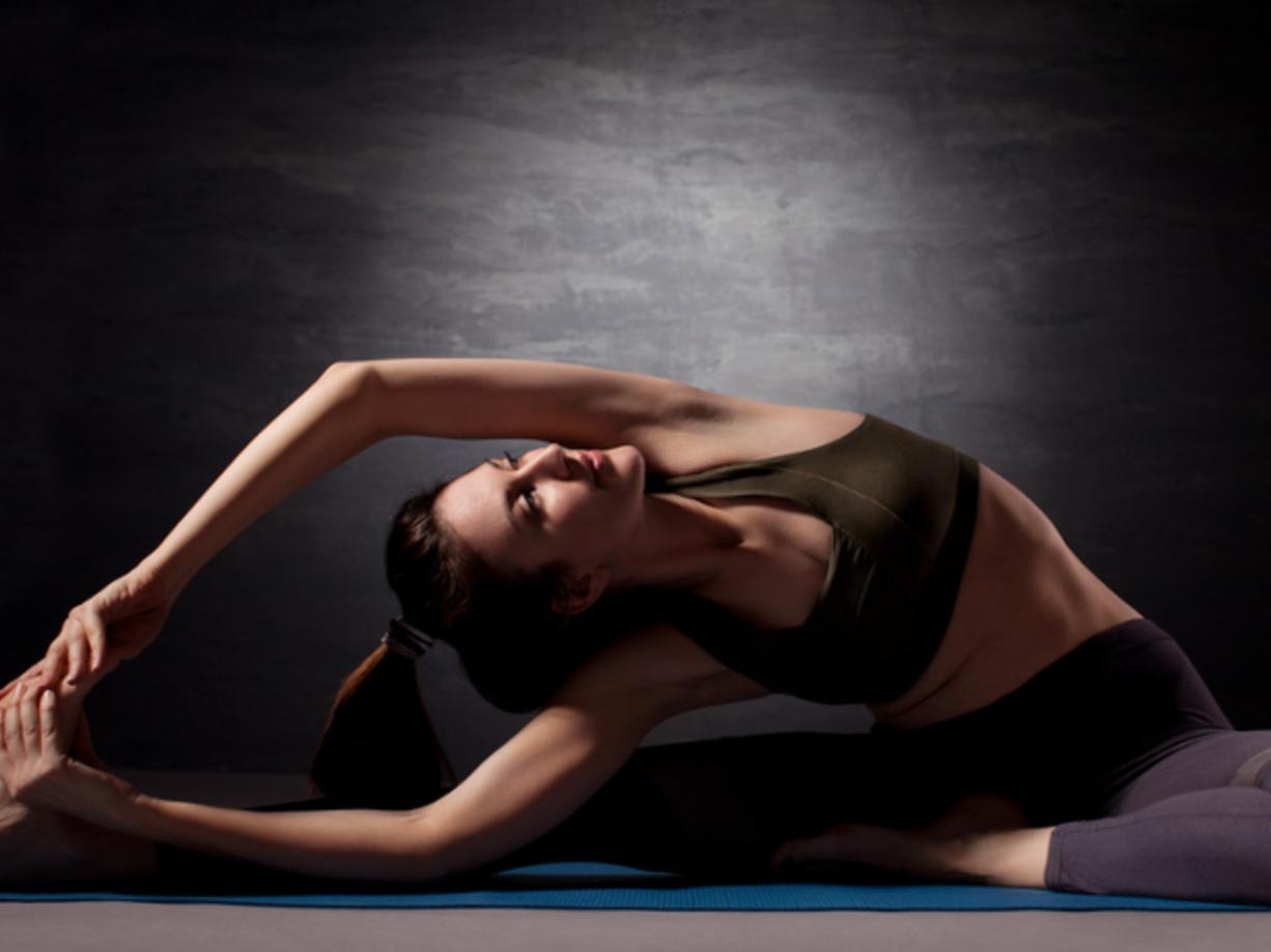 10 minutes d'exercices par jour pour un corps plus ferme