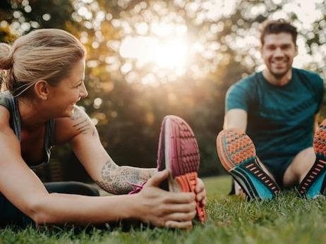 7 règles d'or pour mieux récupérer après une séance de sport