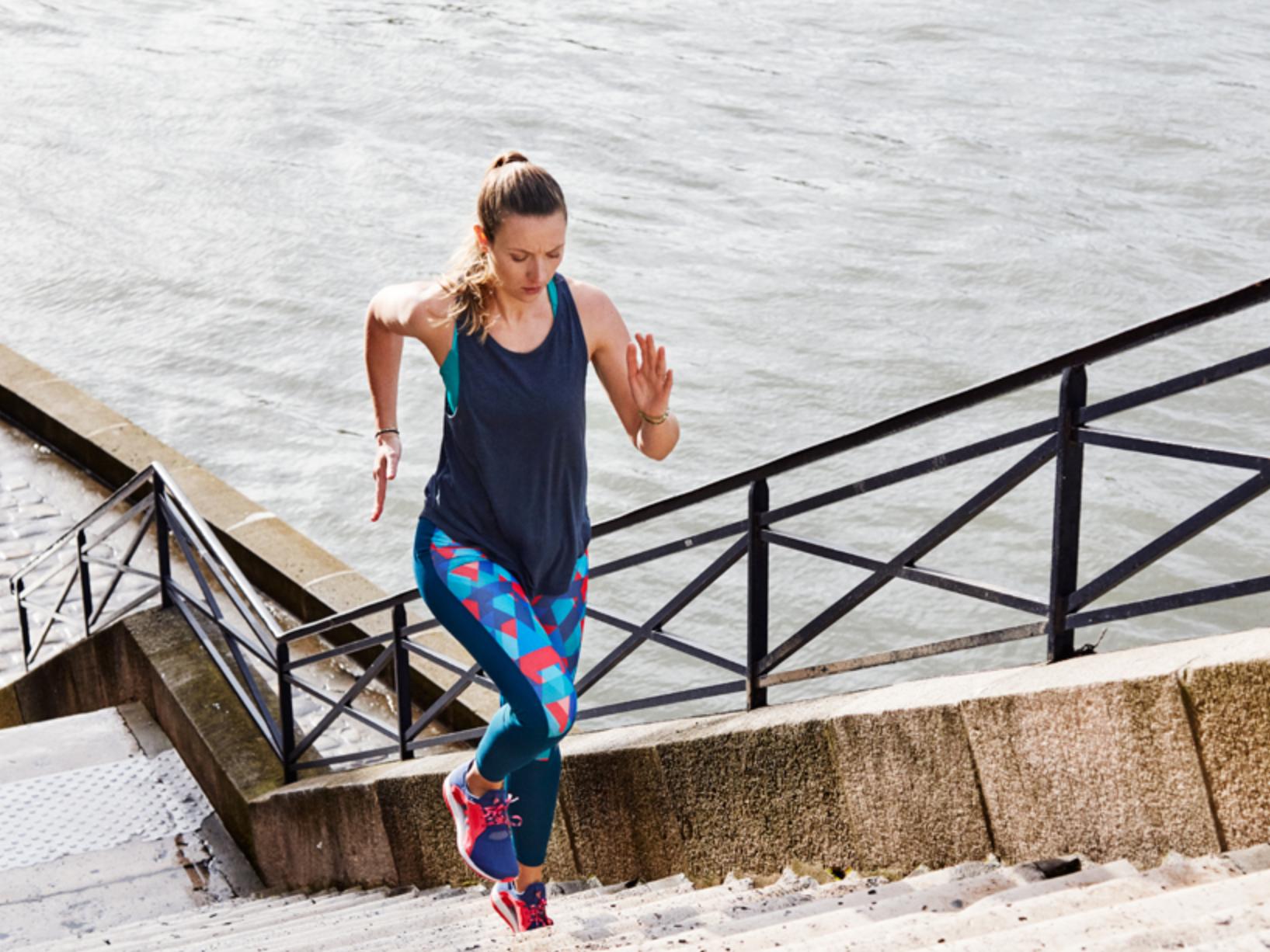 Interview de Mademoiselle Run : Se préparer pour un semi marathon