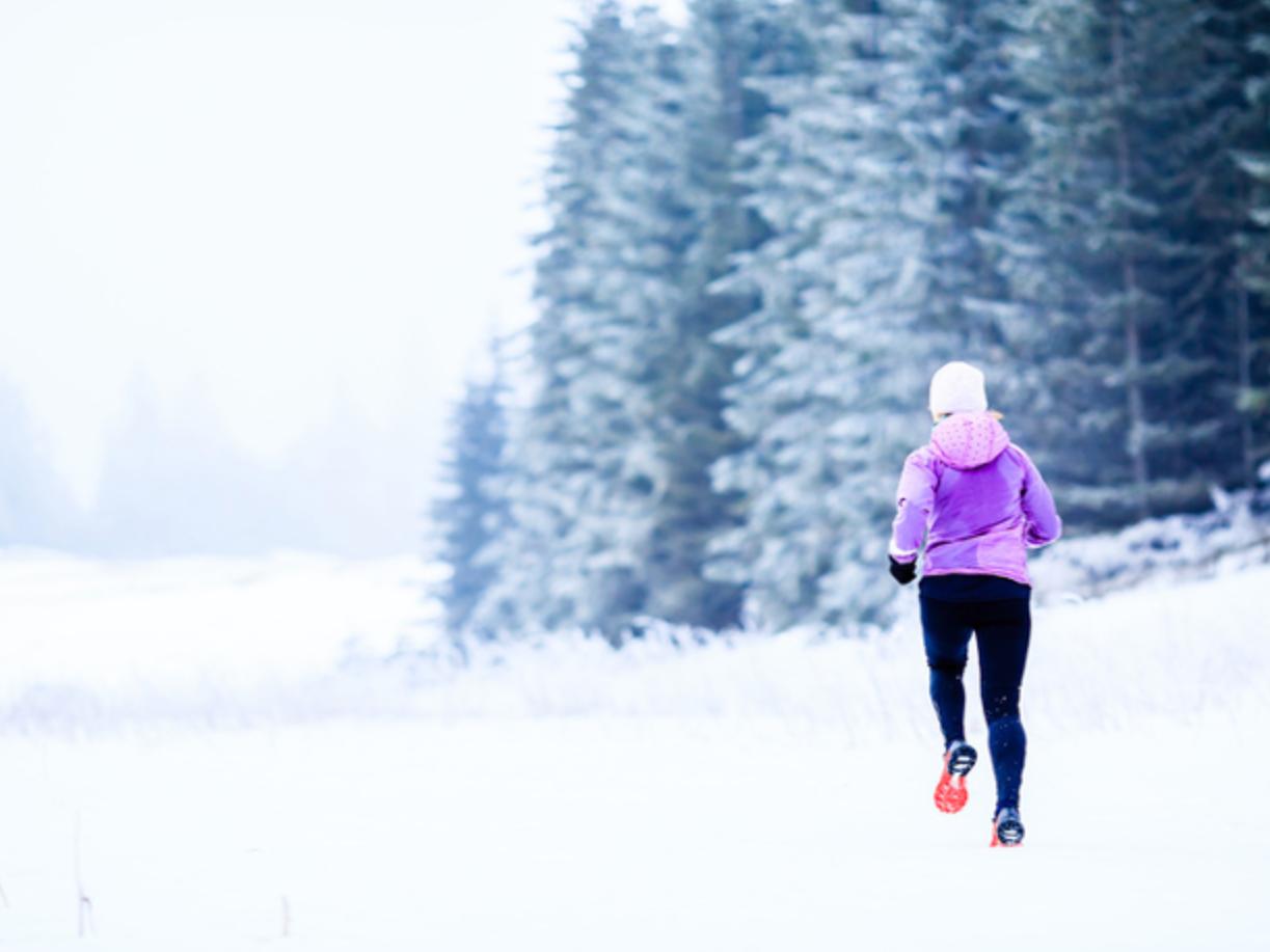 Comment gérer le changement de température quand on est accro au sport outdoor ?