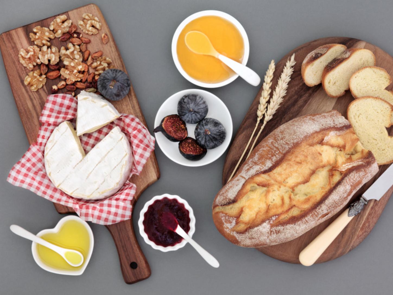 10 aliments à grignoter sans culpabiliser avant ou après le sport