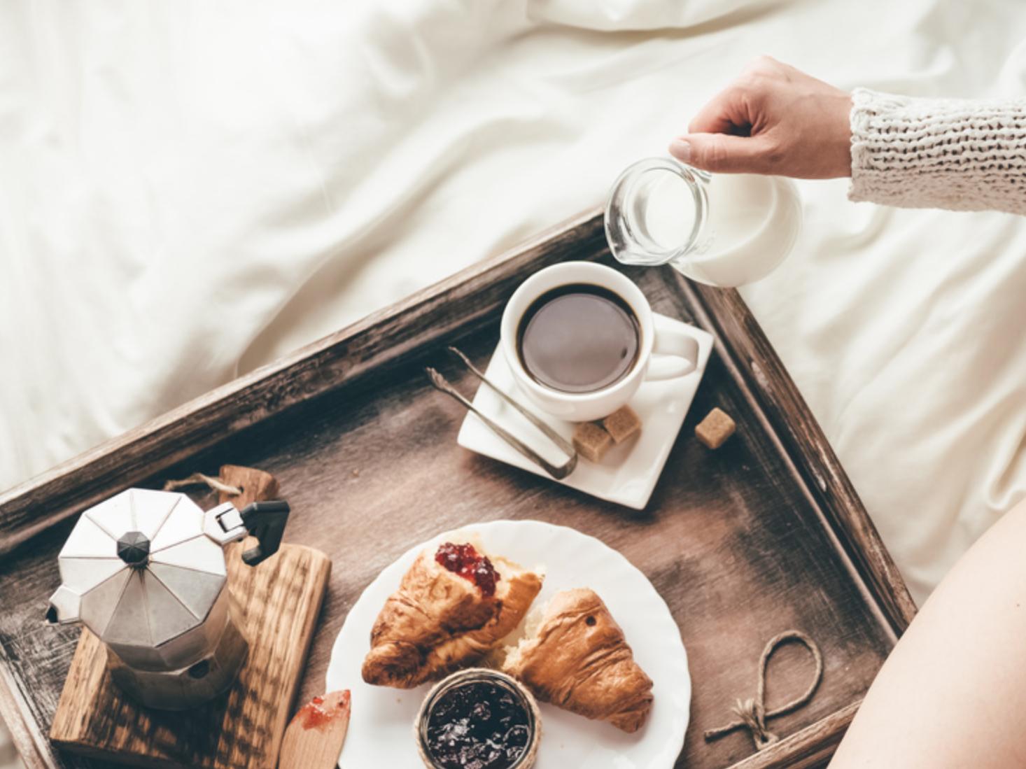 5 idées de petit déj' pour les sportifs