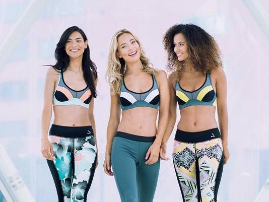 4 marques de vêtements de sport qui changent !