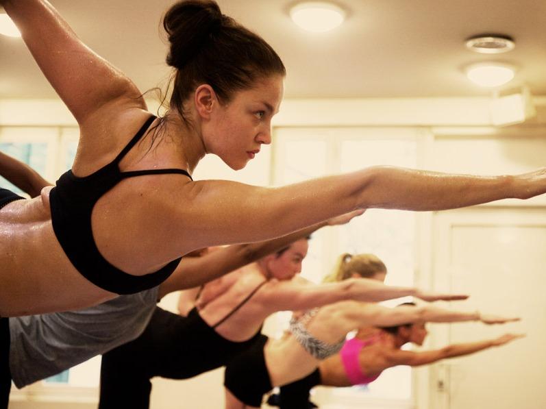 Devenir addict au Bikram Yoga ?