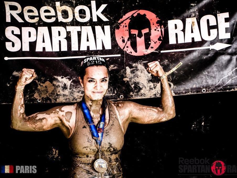 J'ai couru la Spartan Race !