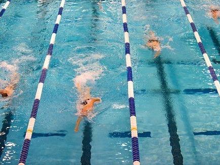 Sport aquatique : quelle activité choisir pour perdre du poids ?