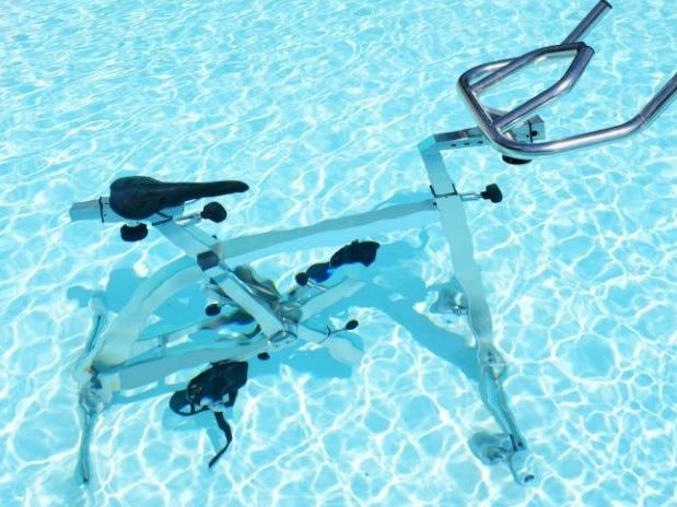 Sport aquatique : explications et bienfaits pour la santé