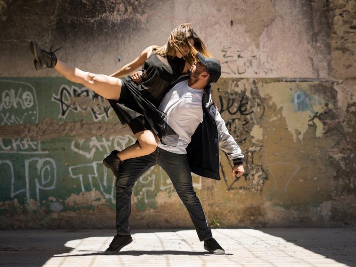 Danse de couple : tout savoir