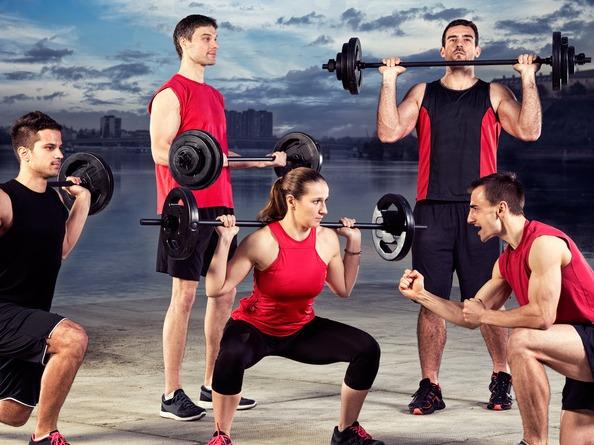 Les Mills : de nombreux cours pour perdre du poids