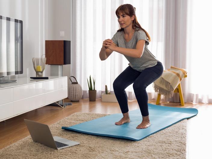 Coaching : 5 exercices pour des fesses bombées !