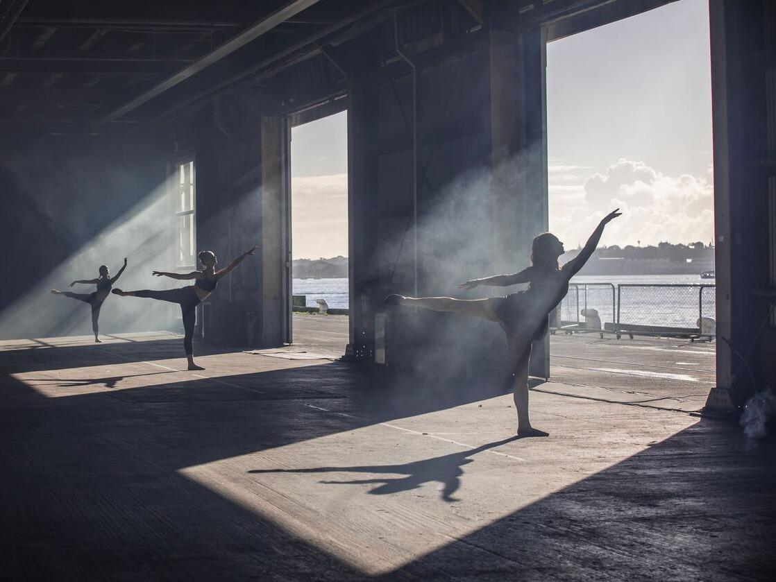 Les Mills Barre: l'activité inspirée de l'entraînement des danseurs