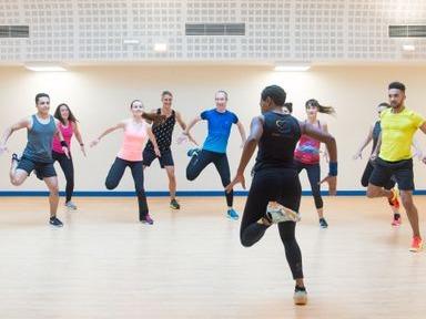 Swedish Fit : le sport pour tous