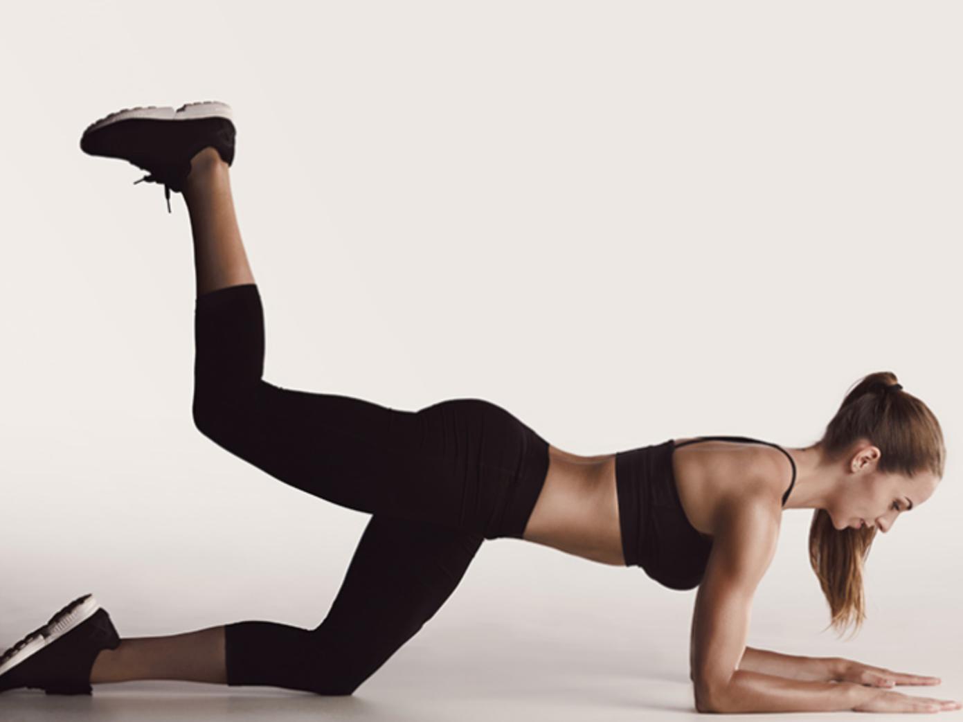 Marre du squat ? 5 exos efficaces pour se muscler