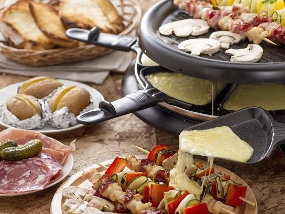Raclette, chocolat chaud… comment éviter les petits kilos de l'hiver ?