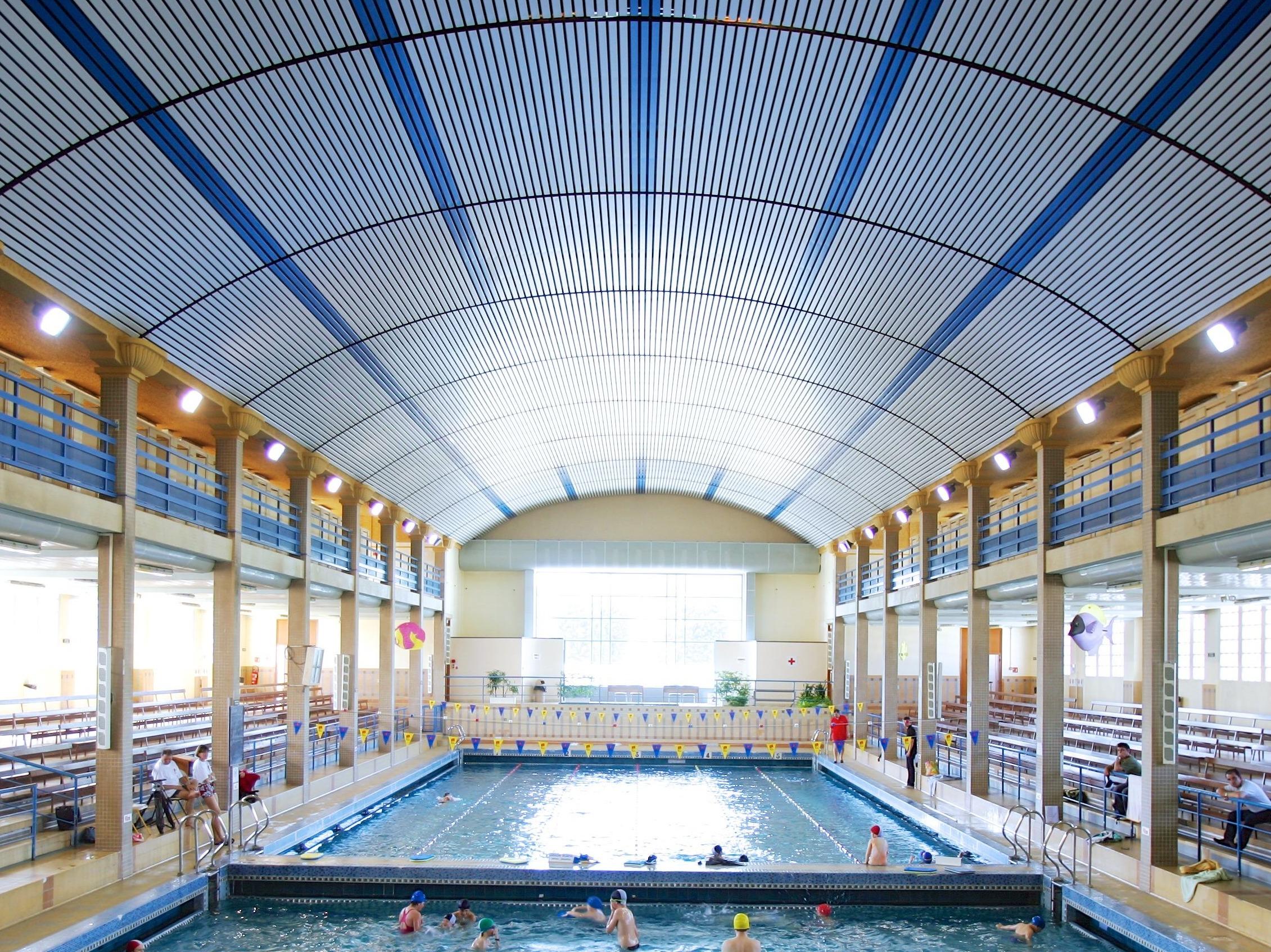 Toulouse : Top 5 des salles de sport avec les plus belles piscines