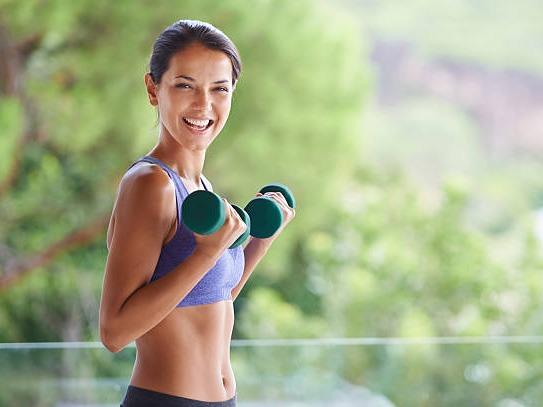 Basic Gym