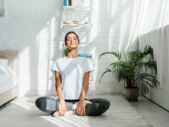 Relaxation Biodynamique