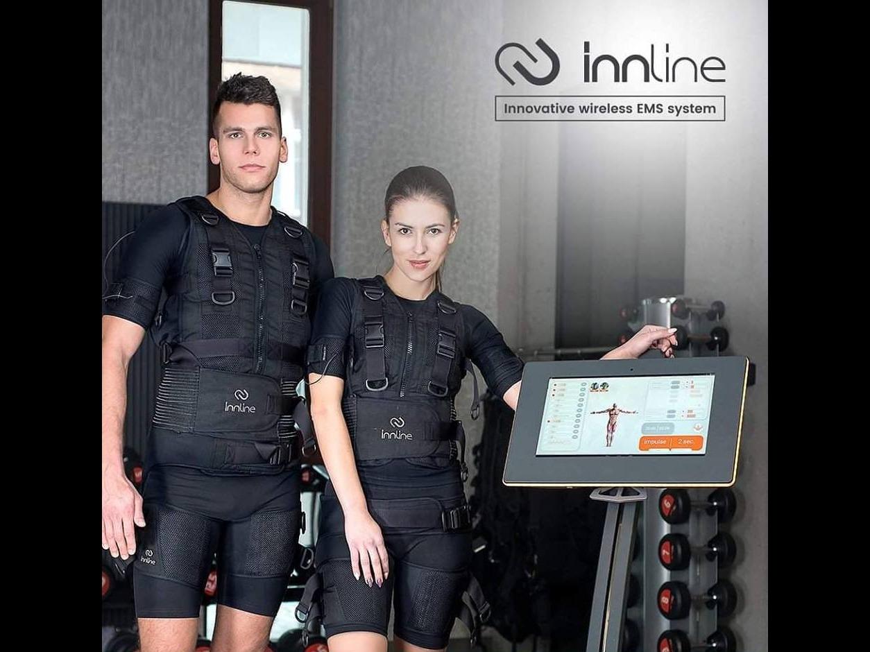 Innline EMS