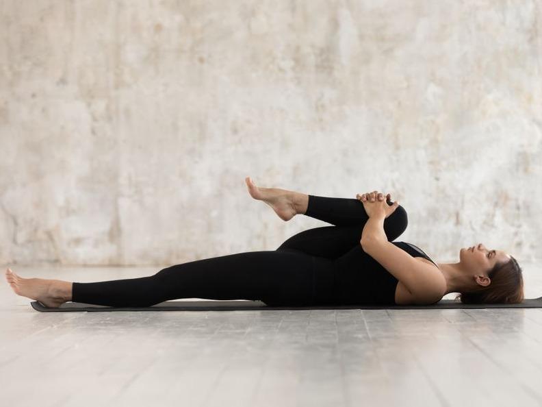Stretching®