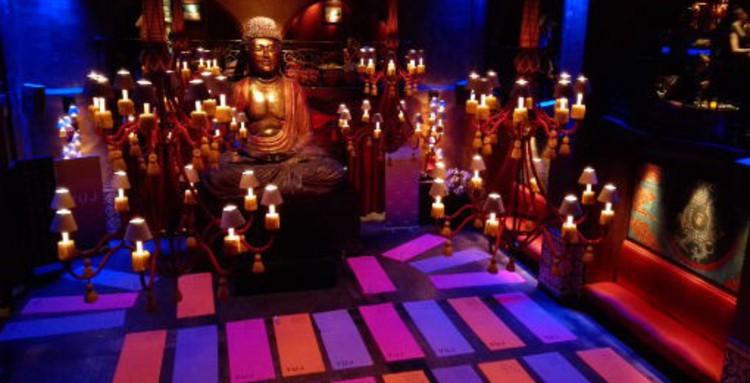Urban Yogis Mornings Buddha Bar