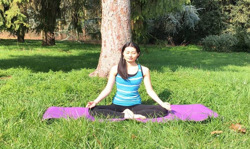 séance méditation
