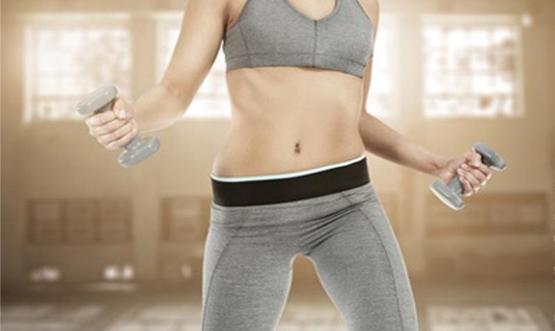 cours de gym et remise en forme